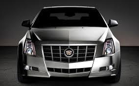 Cadillac 2012