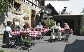 Restaurant Hotel Lamm Tübingen