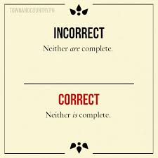7 Subject Verb Agreement Rules Many People Forget T C Ph