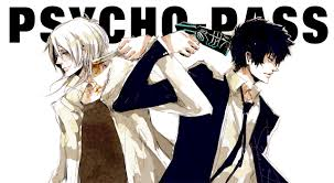 Image result for Psycho-Pass انیمه