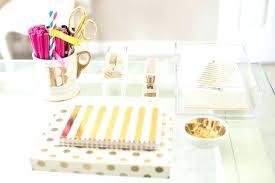 gold desk accessories pink desk accessories gold and pink accessories hot pink desk accessories gold office