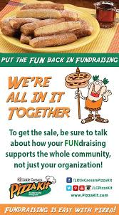 little caesars pizza fundraiser order form 19 best fundraising images on pinterest fundraisers shop and