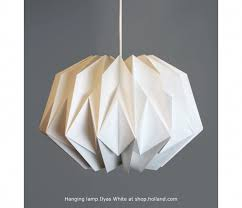 Find Your Ilyas S Ceiling Light By Danielle Origami Lamps