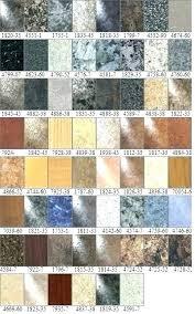 gorgeous laminate countertops colors countertop pionite