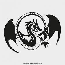 template of a dragon logo dragon rome fontanacountryinn com