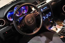 2005 Mazda Mazda3 Interior Pictures Mazda Mazda3 Mazda 3 Mazda