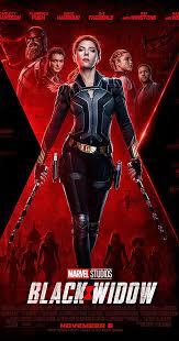 <b>Black Widow</b> (2021) - IMDb