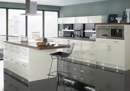 Modern Contemporary Kitchen Ivory Color Scheme Contemporary Kitchen Design Ideas Waraby