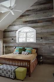 wood ideas bedroom rustic with reclaimed barnboard wall