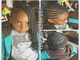 Hairstyles For Kids Girls 85 Best Black Little Girl Hairstyles Braids Inspirational On Braided Styles