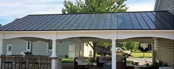 metal roofing company classic rib metal roofing n16