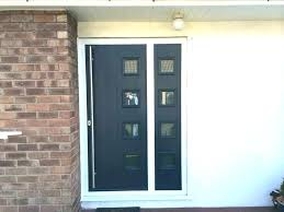 front doors with glass side panels front entry doors with side panels entry doors with side