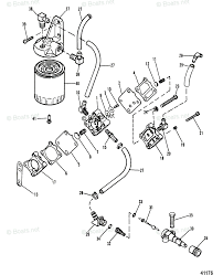 Mercury outboard by year mariner outboard oem parts diagram for fuel
