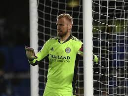 Schmeichel straft Leicester und Arsenal   Fussball International