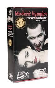 modern vire makeup kit twilight inspired kmp mv