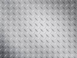 Metal Pattern Best Metal Diamond Plate Texture PSDGraphics