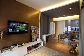 Collect this idea Small 45 Square-Meter Apartment Design Optimized by  Maurcio Karam