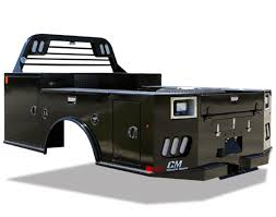CM Truck Beds | Truck Bodies | Replacement Beds