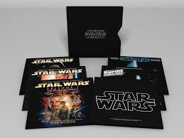 Rumor Mill The Star Wars Ultimate Vinyl Collection Worth