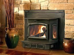wood stove vs fireplace gas