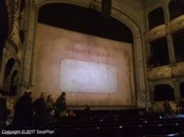Young Vic Seating Chart Old Vic Theatre London Seating Plan Reviews Seatplan