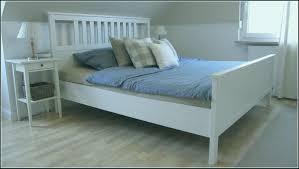 Ikea Schlafzimmer Bett Wunderschönen Ikea Hemnes Bettgestell Betten