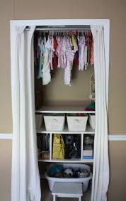 202 best Curtain closets images on Pinterest | Curtains, Doors and ...