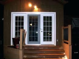 large dog door for sliding glass door sliding door dog door insert large image for dog