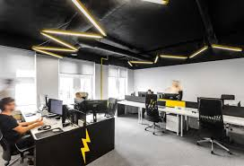 creating office work play. Create A Space They Could Work, Play, Eat, And Have After-hours Events In. The Playroom/kitchen Acts As This It Also Features Requisite Creating Office Work Play
