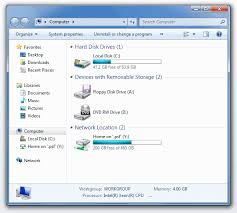 How Do I View My System Properties In Windows 7
