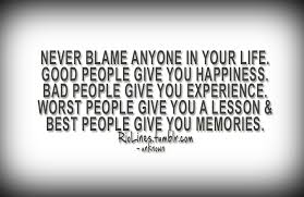 Life Experience Quotes Enchanting Quotes About People's Experiences 48 Quotes