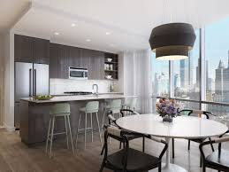 New NYC Apartments Hitting The Market Spring - Nice apartment building interior