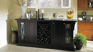 black storage cabinet. Black Storage Cabinet In A Dining Room B