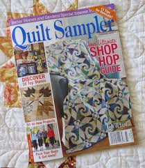 Quilting on Main Street: Quilt Sampler Fall 2014 & The latest issue (Fall 2014) is extra exciting because it features my LQS,  Pennington Quilt Works. The store is definitely worth a visit if you are  ever in ... Adamdwight.com
