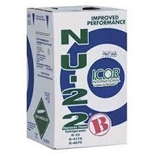 Nu 22 Refrigerant Replacing R 22 Refrigerant Dcs