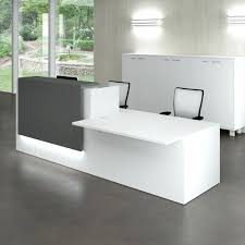 curved office desk. Office Desk Curved Ed Reception Furniture The Proper Counter For Full Size Of I