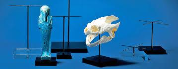 Artifact Display Stands Artifact Display Armatures 1