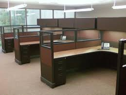 Cubicle Systems Modern Office Interior Design Office Ideas