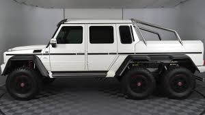 It is the most effortlessly superior and. 2014 Mercedes Amg G63 6x6 For Sale In Us For 1 69m