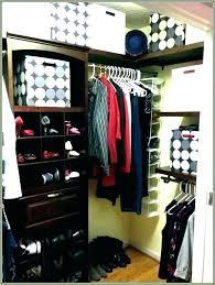 modern allen and roth design a closet closet organizers accessories and t storage ideas organizer installation