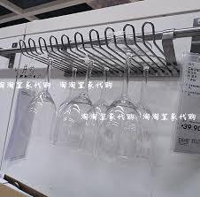 wine glass rack ikea. Stemware Rack Ikea Was Wine Glass Com .