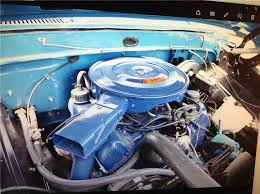1968 MERCURY PICKUP -