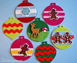 80 Ideias De Enfeites De Natal Com Feltro  Natal Felting And Christmas Felt Crafts