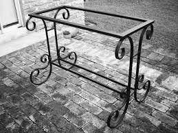 metal furniture. Iron-furniture7 Metal Furniture