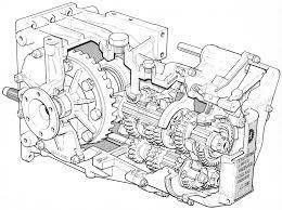 Two Stroke Engine Parts Diagram