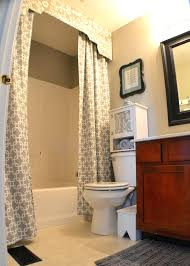 ... Diy Shower Curtain Valance Ideas Google Search For Bow Windows: Full  Size