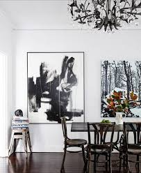 black and white abstract art a history lesson franz klein inspired the