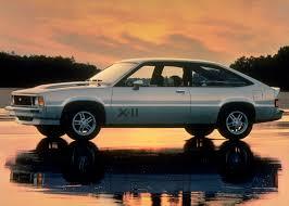 Chevrolet Citation - Information and photos - MOMENTcar
