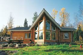 xvon image small log homes to build small wood homes