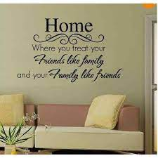 quotes about family wall quotesgram